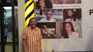 Hengky Solaiman Salah Satu Pemeran Film Perfect Dream