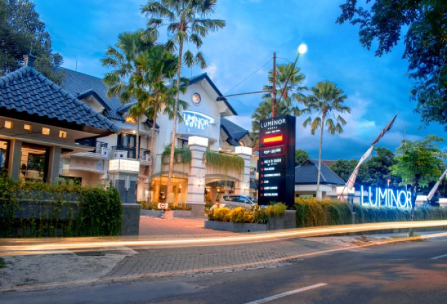 Hotel Luminor Jember
