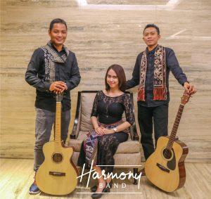 Harmony Band Siap Mengiringi Acara Kegiatan Sosial Marriott International Indonesia