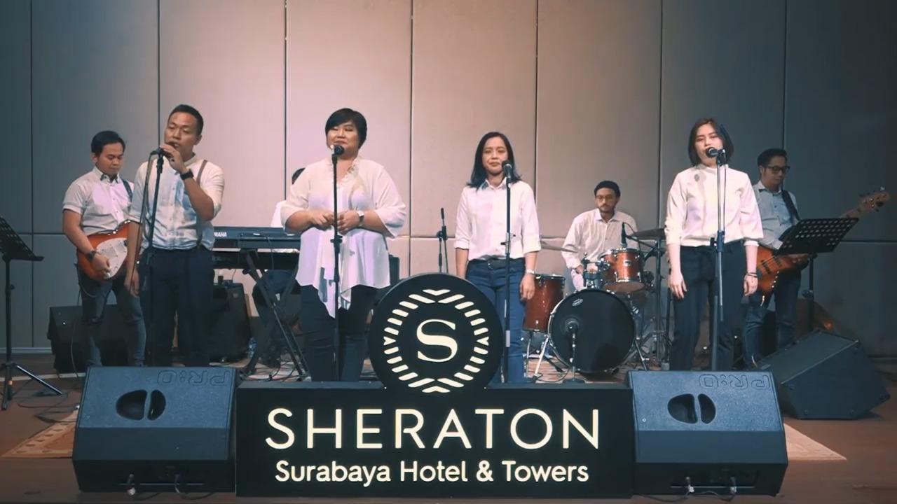 Sheraton Surabaya