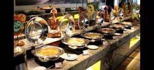 Aneka Makanan yang disajikan pada bulan Ramadhan tahun ini oleh Hotel Luminor Pecenongan