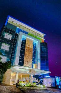 De Baghraf Hotel Sumenep Madura