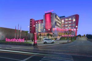 Fave Hotels Sidoarjo
