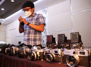 "Peringati HUT ke 494 DKI Jakarta, Hotel GranDhika Iskandarsyah Menggelar ""Potret Jakarta"""