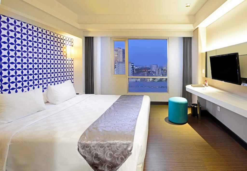 Rayakan Perfect June Bersama Crown Prince Hotel Surabaya