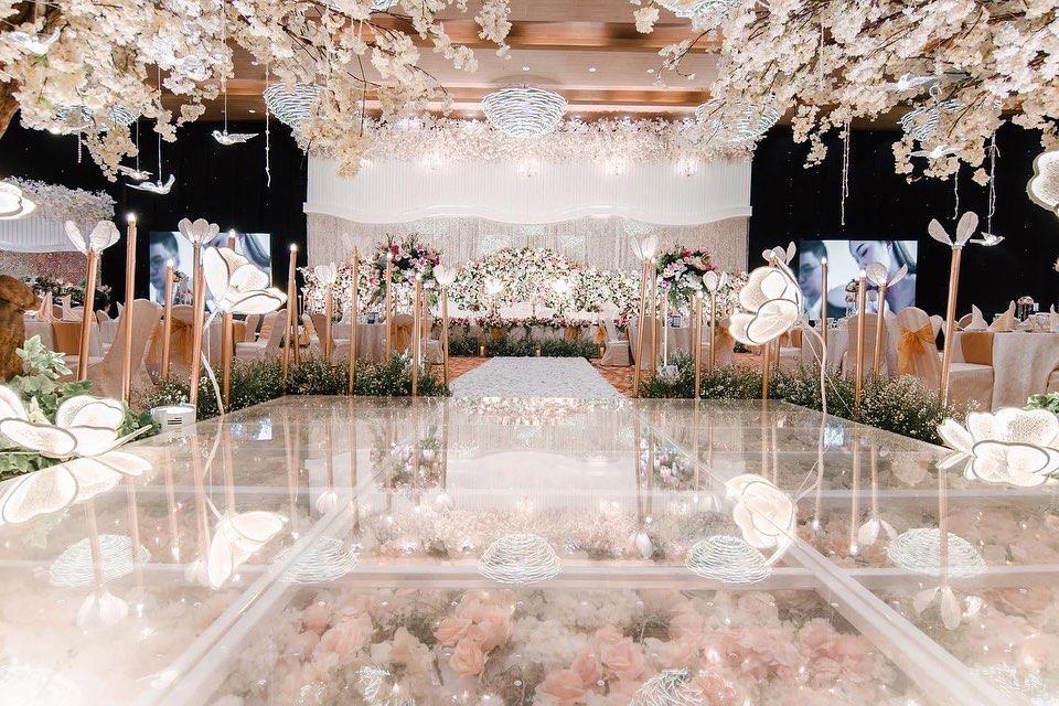 Grand Mercure Kemayoran Jakarta Gelar Pameran Pesta Pernikahan Berkonsep Luxury White