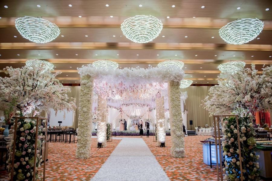 September Ceria, Grand Mercure Jakarta Kemayoran Menawarkan Promo Paket Pernikahan dan Tunangan