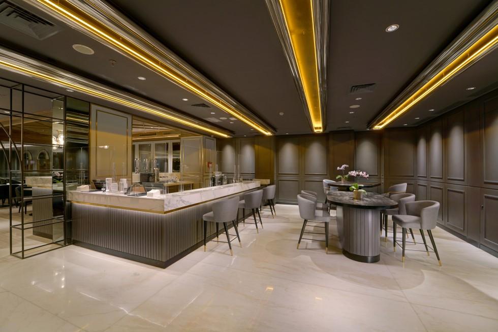 Accor Membuka Hotel Mercure Manyar Surabaya